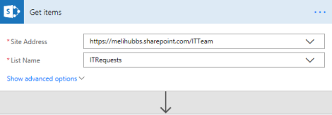 Date Recurrence Flow SharePoint List